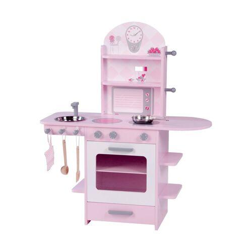 roba® Spielküche »Rosa« Holz