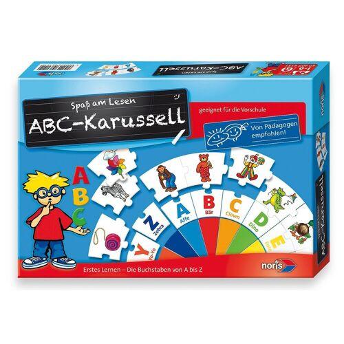 Noris Spiel, »ABC-Karussell«