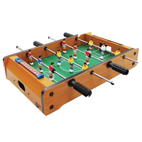 Carromco Tischfußballspiel »Kick-XM«