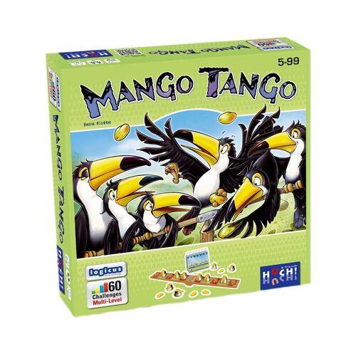 Huch! Spiel, »Mango Tango«