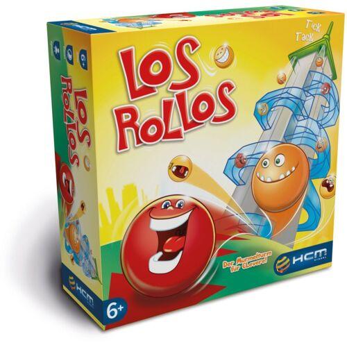 HCM KINZEL Spiel, »Los Rollos«