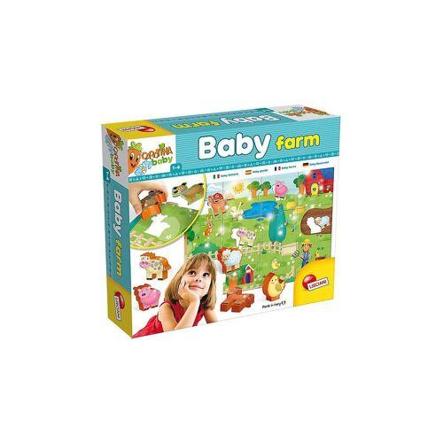 Lisciani Puzzle »Baby Farm«, Puzzleteile