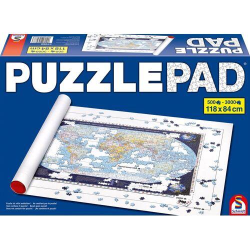 Schmidt Spiele Puzzlematte für Puzzle bis 3000 Teile, »PuzzlePad®«