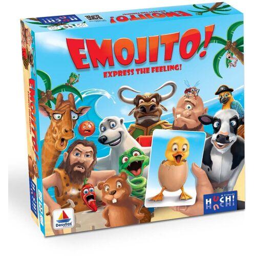 Huch! Spiel, »Emojito«