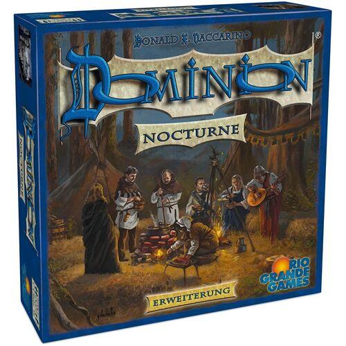 ASS Spiel, Kartenspiel »RGG Dominion Nocturne«