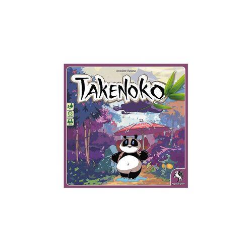 Pegasus Spiel, »Takenoko (Spiel)«