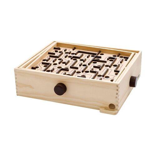 Brio Spiel, »Holz-Labyrinth inkl. 1 Labyrinth-Platte«