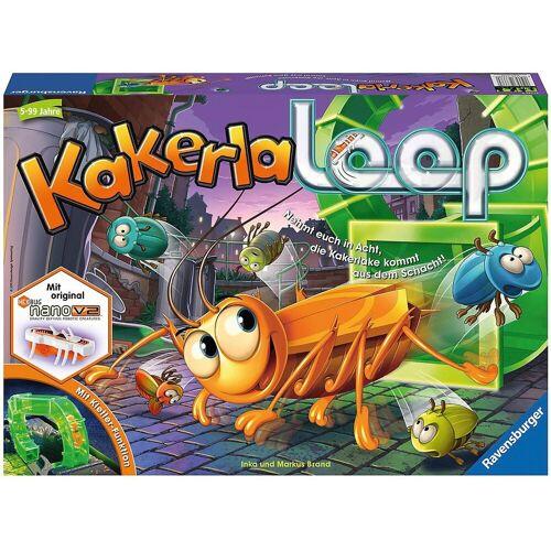 Ravensburger Spiel, »Kakerlaloop«