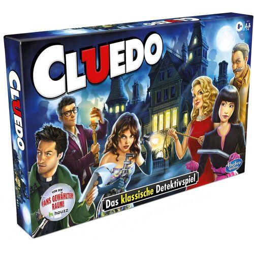 Hasbro Spiel, »Cluedo«