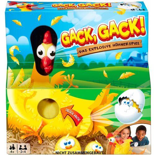 Mattel Spiel, »Kinderspiel Gack, Gack!«