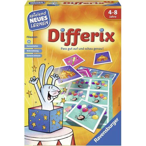 Ravensburger Spiel, »Differix«