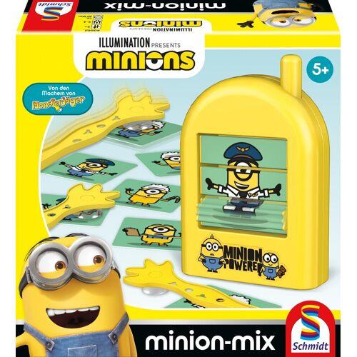 Schmidt Spiele Spiel, »Minions, Minion-Mix«
