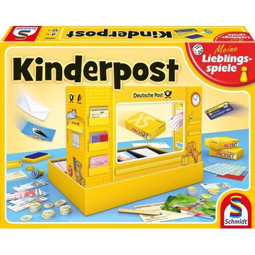 Schmidt Spiele Spiel, »Kinderpost«