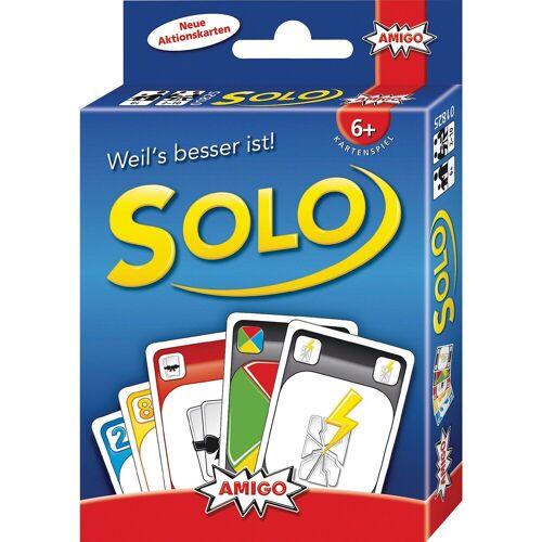 AMIGO Solo - 25 Jahre Jubiläumsausgabe