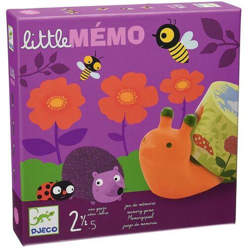 DJECO Lernspielzeug »Erste Spiele Memory«