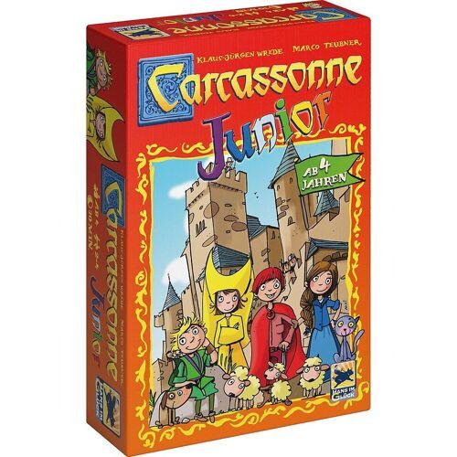 Hans im Glück Spiel, »Carcassonne Junior«