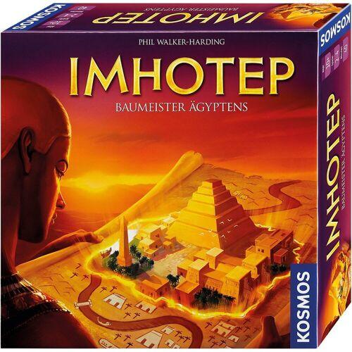 Kosmos Spiel, »Imhotep«