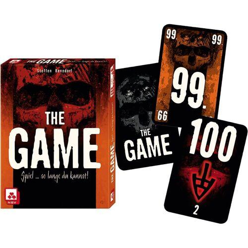 """Nürnberger Spielkarten Spiel, »Kartenspiel """"The Game""""«"""