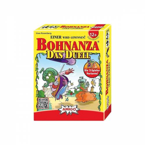 AMIGO Spiel, »Bohnanza - Das Duell«