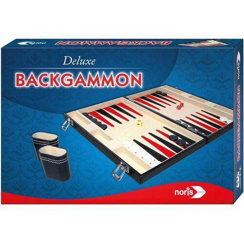 Noris Spiel, »Deluxe Backgammon«