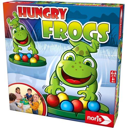 Schipper Spiel, »Hungry Frogs«