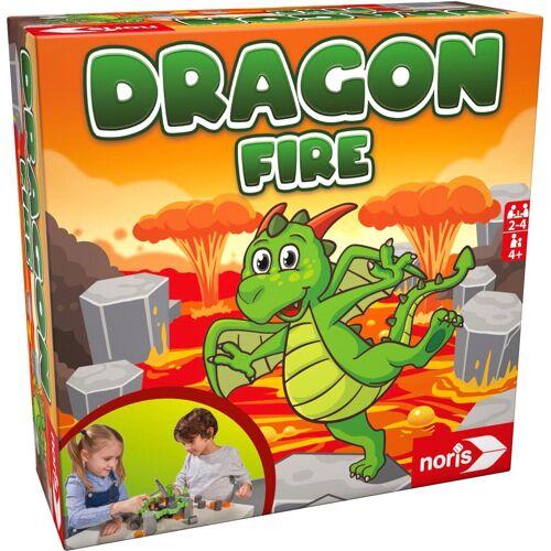 Schipper Spiel, »Dragon Fire«