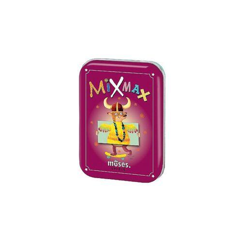 moses Spiel, »Mix Max (Kinderspiel)«