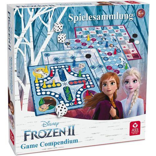 ASS Spiel, »Disney Die Eiskönigin 2 - Spielesammlung«