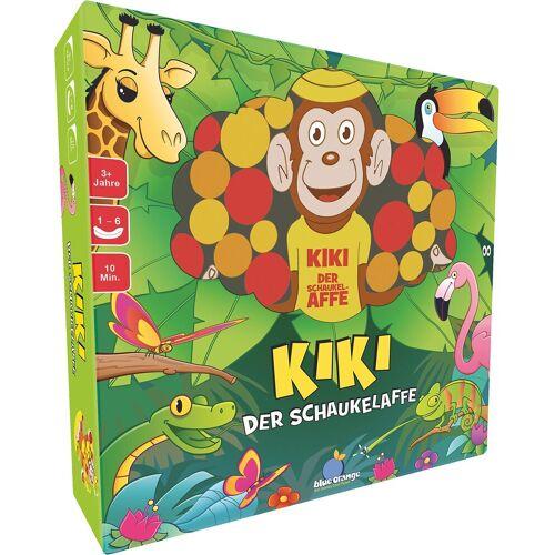 Asmodee Spiel, »Kiki - Der Schaukelaffe«