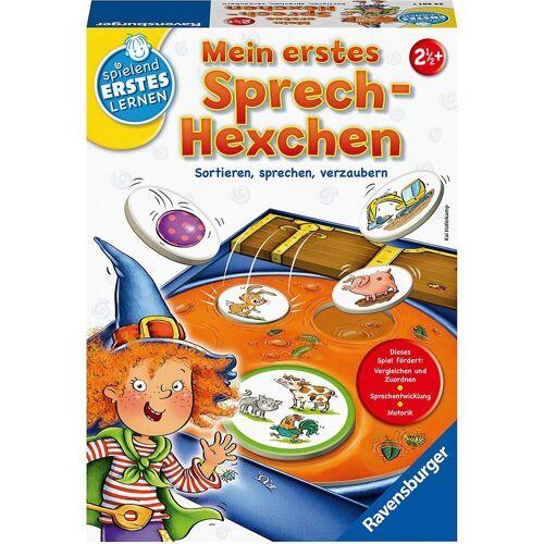 Ravensburger Lernspielzeug »Mein erstes Sprech-Hexchen«