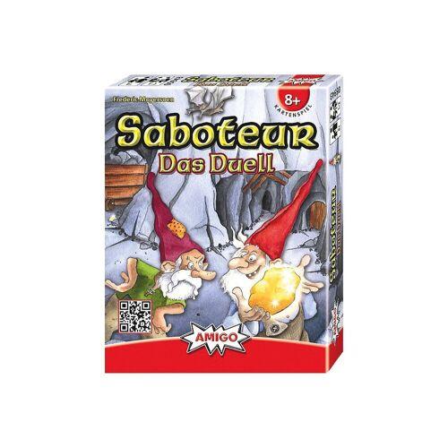 AMIGO Spiel, »Saboteur - Das Duell«