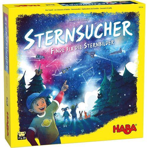 Haba Puzzle »305154 Sternsucher«, Puzzleteile