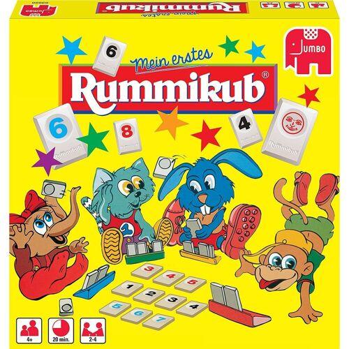 Jumbo Spiel, »Mein erstes Rummikub«