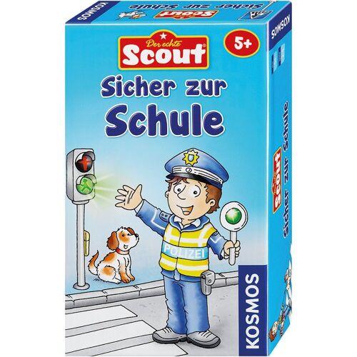 Kosmos Lernspielzeug »Scout Sicher zur Schule«