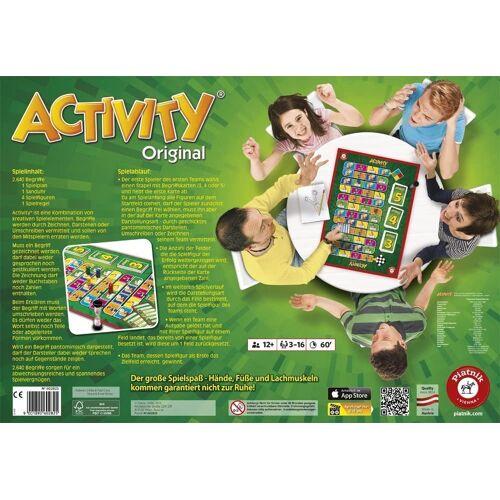 Piatnik Spiel, Brettspiel »Activity - Original«