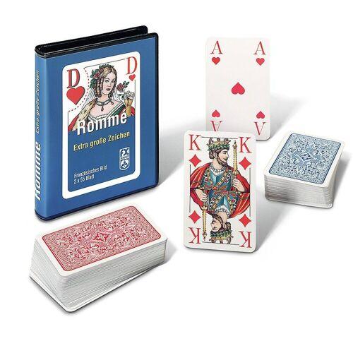 Ravensburger Spiel, »Kartenspiel- Rommé, Bridge, Canasta- Spezial«