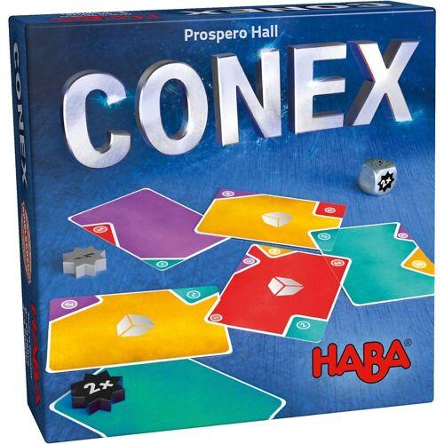 Haba Spiel, »Conex«
