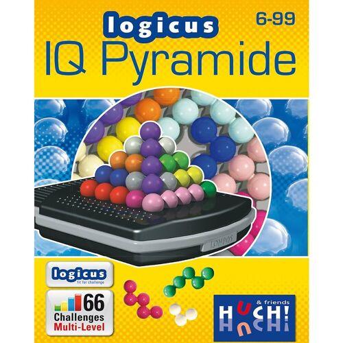 Huch! Spiel, »IQ-Pyramide«