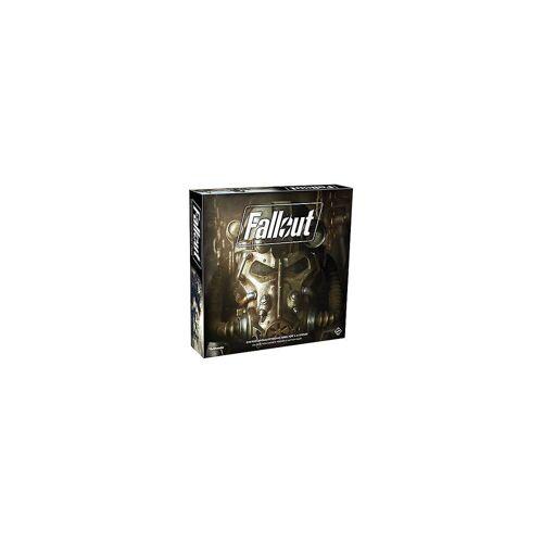 Asmodee Spiel, »Fallout, Das Brettspiel (Spiel)«