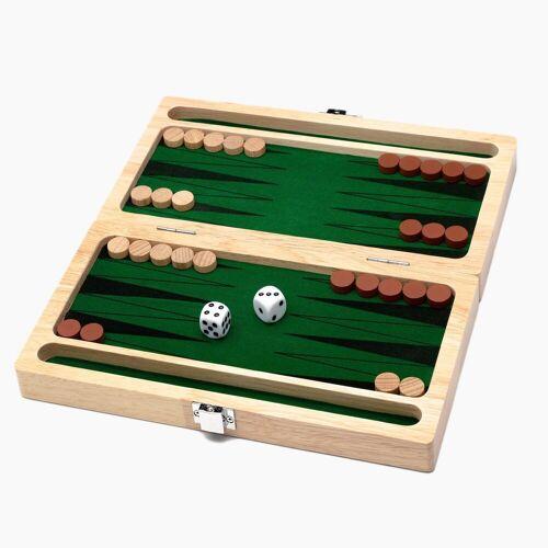 goki Spiel, Backgammon Reisespiel »Backgammon «