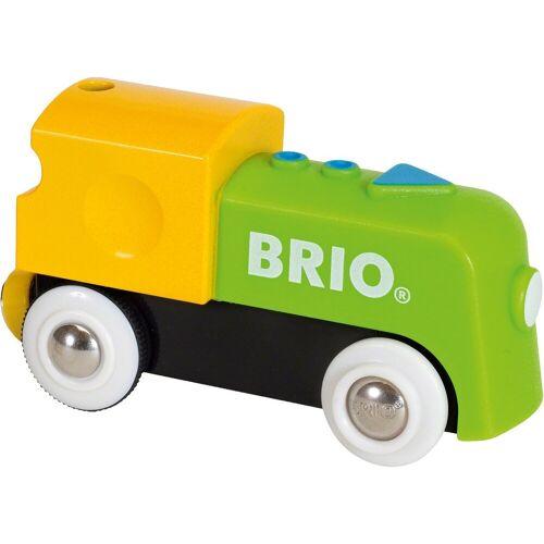Brio Spielzeug-Eisenbahn »Meine erste BRIO Batterielok«