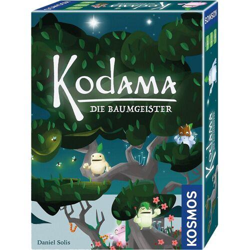 Kosmos Spiel, »Kodama«