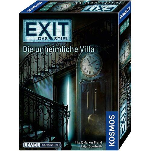Kosmos Spiel, »EXIT - Das Spiel - Die unheimliche Villa«