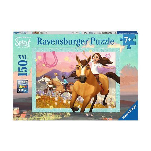Ravensburger Puzzle »Puzzle, 150 Teile XXL, 49x36 cm, Spirit«, Puzzleteile