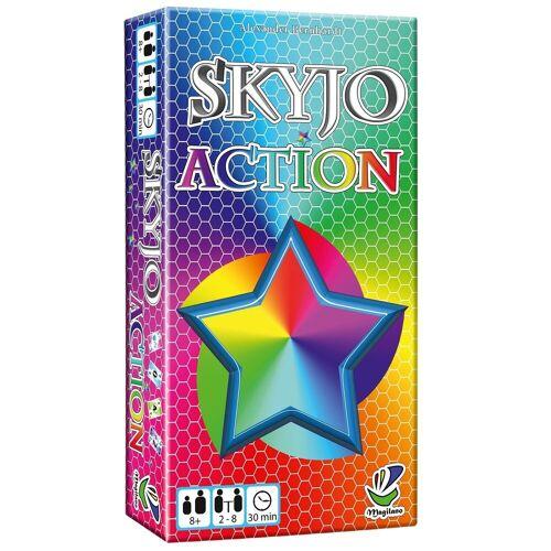 Magilano Spiel, »SKYJO Action - Kartenspiel«