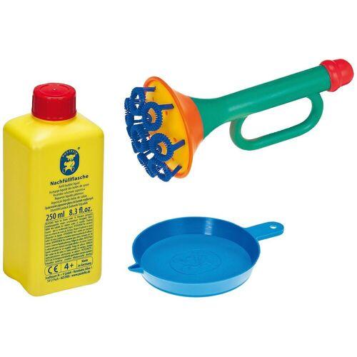 PUSTEFIX Seifenblasenspielzeug »Multi-Bubbel-Trompet«