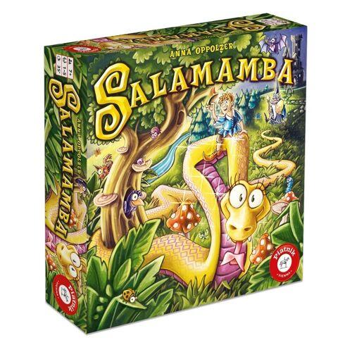 Piatnik Spiel, Brettspiel »Salamamba«