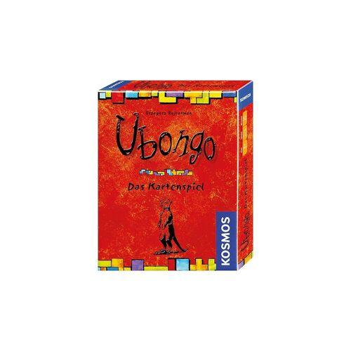 Kosmos Spiel, »Kartenspiel Ubongo«