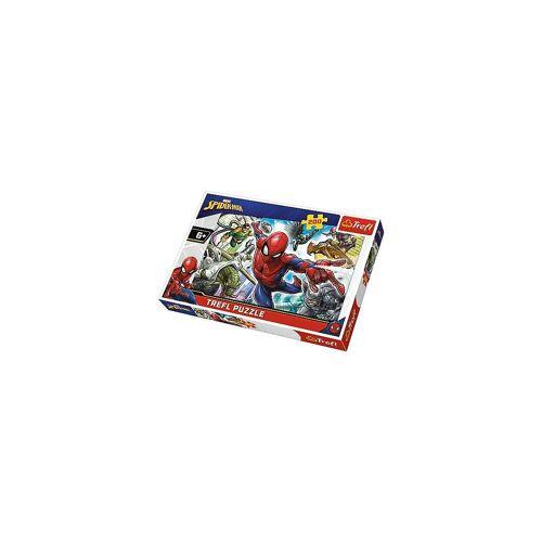 Trefl Puzzle »Puzzle 200 Teile - Spiderman«, Puzzleteile