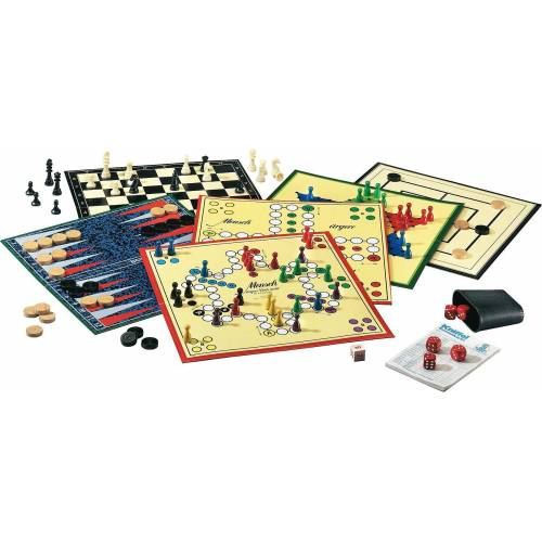 Schmidt Spiele Spielesammlung, »Klassiker Spielesammlung«
